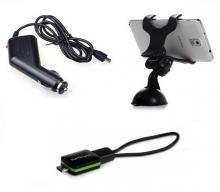 4в1 Мощен GPS Таблет Lenovo TAB 4 8 инча, Android 7, 16GB, 2GBRAM, Телевизия