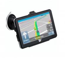 Мощна GPS навигация за кола Diniwid N7 - 7 инча, 256BM RAM
