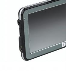 Мощна GPS навигация за кола Diniwid N5 - 5 инча, 256BM RAM