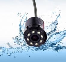 Мини универсална камера за задно виждане AC-182