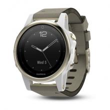 Часовник Garmin Fenix 5S