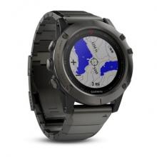 Часовник Garmin Fenix 5X