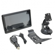 GPS навигация за камион с видеорегистратор PNI S906, 7 инча, Android 6.0