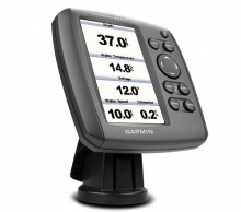 Сонар за риболов Garmin Fishfinder 560C