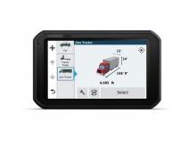 GPS навигация за камион + камера Garmin dezlCam 785 LMT-D WIFI