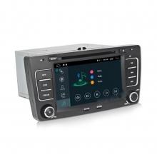 Навигация за Skoda Octavia II 2009-2013 VS0709SO с Android 7.1, WiFi, DVD - 7 инча