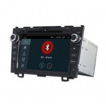 "Навигация за Honda CRV 8"" 2006-2011 VS0806H с Android 7.1, WiFi - 8 инча"