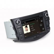 Навигация за Toyota RAV 4 2006-2011 VS0706TR с Android 7.1, WiFi - 7 инча