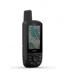 Ръчна GPS навигация Garmin GPSMAP 66s