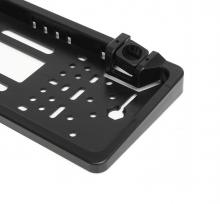 3в1 Парктроник с камера за задно виждане на рамка за номер AT-BEC2