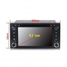 Навигация за Toyota COROLLA, RAV4, LAND CRUISER VS0707T с Android 7.1, WiFi - 7 инча