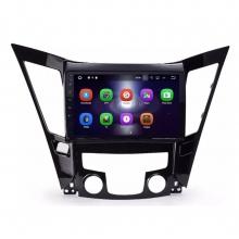 Навигация за Hyundai Sonata I40 I45 I50 VS0911HS с Android 7.1, WiFi - 9 инча