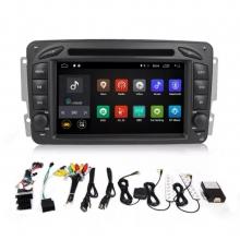 Навигация за Mercedes W203 W209 W463 VS0796MB с Android 7.1, WiFi - 7 инча