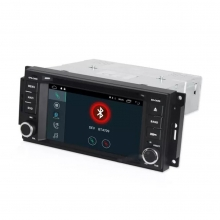 Навигация за Jeep Grand Cherokee VS0707JG с Android 7.1, WiFi - 7 инча