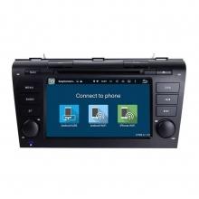 Навигация за Mazda 3 2004-2009 VS0704M с Android 7.1, WiFi - 7 инча