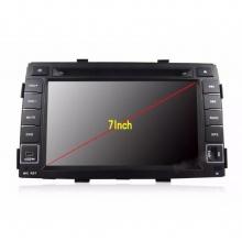 Навигация KIA Sorento 2010 - 2012 VS0710KS с Android 7.1, WiFi - 7 инча