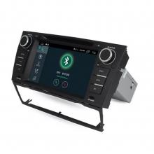 Навигация за BMW E90 E91 E92 VS0705E с Android 7.1, WiFi - 7 инча