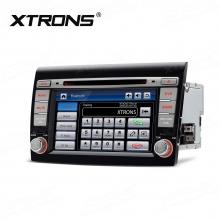 Навигация двоен дин за FIAT Bravo (07-14) с WinCE PF71BYFS, GPS, 7 инча