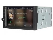 Универсална навигация двоен дин с Android 8.1 UN0705A81, GPS, WiFi, 7 инча