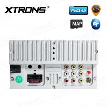 Навигация двоен дин за Mazda CX-7 с WinCE PF71CX7MS, GPS, DVD, 7 инча