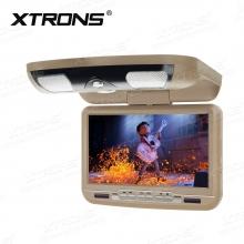 Монитор за таван CR9033C с DVD, USB,SD слот, 9 инча