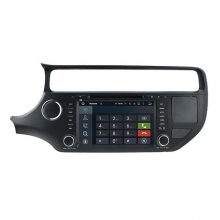 Навигация двоен дин за KIA RIO MKD-K853  с Android 7.1, GPS, WiFi, 7 инча