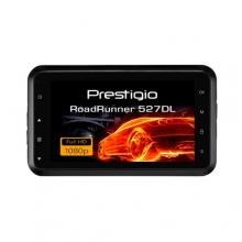 Видеорегистратор DVR Prestigio RoadRunner 527DL