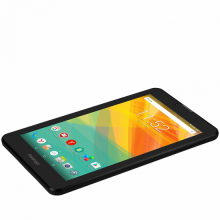 4в1 Таблет Prestigio Grace 3157 4G 7 инча, SIM, Android 7.0, GPS, DVR, 24GB