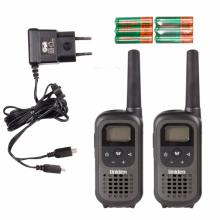 Комплект радиостанции UNIDEN PMR1210