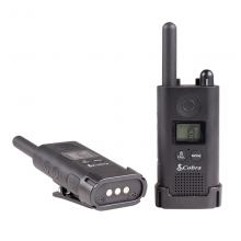Комплект радиостанции Cobra PU500