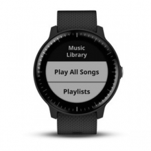 Смарт часовник Vivoactive 3 Music