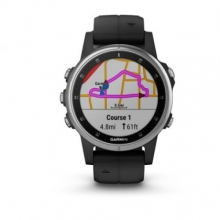 Смарт часовник Garmin Fenix 5s Plus