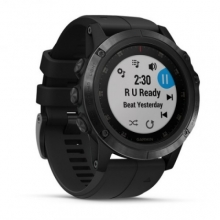 Смарт часовник Garmin Fenix 5x Plus