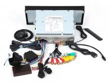 Навигация двоен дин за BMW E39 (95-02) GA9301B с Androdid 8.1, GPS, WiFi, 7 инча