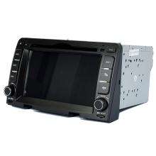 Навигация двоен дин за Hyndai i30 (07-11) с Android 7.1, GPS, DVD, 7 инча