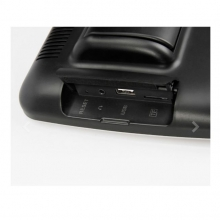 Монитор за подглавник АТ C1018 - 10.1 инча, Android 8.1