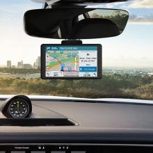 GPS Навигация LEOS SMART PAD 7 с Android 8.1, WiFi, DVR, 7 инча