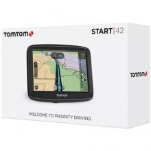 GPS Навигация TOMTOM Start 42 EU LM - 4.3 инча + доживотна актуализация