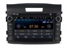 Навигация двоен дин за HONDA CR-V (12-14) с Androdid 7.1 H0702H GPS, WiFi, 7 инча