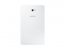 5в1 Навигация Таблет Samsung SM-Т585 GALAXY TAB А 10.1 инча, 32GB, 4G - БЯЛ, ТЕЛЕВИЗИЯ