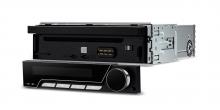 Универсален единичен дин с Wince 6.0 D771GDAB с GPS, DVD, 7 инча