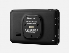 GPS навигация за кола и камиони PRESTIGIO GEOVISION 5060 EU