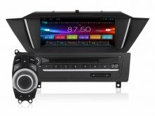 Навигация за BMW X1 E84 H4444BM с Android 8.1 GPS, WiFi, 9 инча