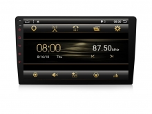 Навигация двоен дин за VW TIGUAN(01-16) с Android 7.1.1 5215H  GPS,WIFI 9 инча