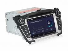 Навигация двоен дин за HYUNDAI IX35 (09-13) с Androdid 9.0 HY7080H GPS, WiFi, 7 инча
