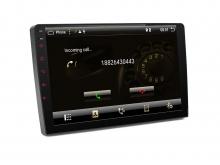 Навигация двоен дин за HONDA Civic  с Android 10 H5190H GPS, WiFi, 9 инча
