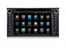 Навигация двоен дин за KIA Sorento, Sportage, Cerato, Magentis с Android 10 K6580H, WiFi, DVD, 6.2 и