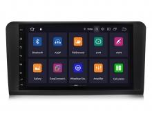 Мултимедийна навигация за MERCEDES ML W164, GL X164 с Android 10 M7002AH GPS, WiFi, 9 инча