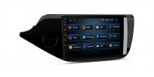 Навигация двоен дин за Kia Ceed (2012-2016) PST90CDK с Android 10, GPS, WiFi, 9 инча