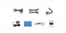 Навигация двоен дин за HONDA Accord (08-12) PST90ACH с Android 10, GPS, WiFi, 9 инча